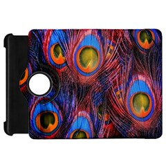 Pretty Peacock Feather Kindle Fire Hd 7