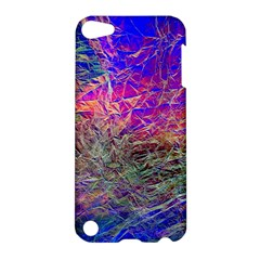 Poetic Cosmos Of The Breath Apple Ipod Touch 5 Hardshell Case