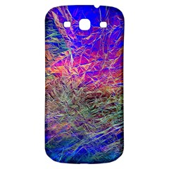 Poetic Cosmos Of The Breath Samsung Galaxy S3 S Iii Classic Hardshell Back Case
