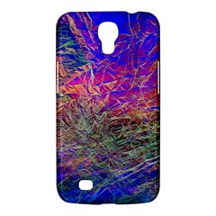 Poetic Cosmos Of The Breath Samsung Galaxy Mega 6 3  I9200 Hardshell Case