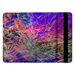 Poetic Cosmos Of The Breath Samsung Galaxy Tab Pro 12 2  Flip Case
