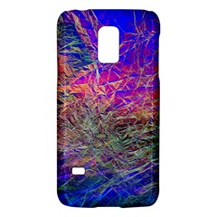 Poetic Cosmos Of The Breath Galaxy S5 Mini
