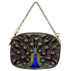 Peacock Chain Purses (two Sides)