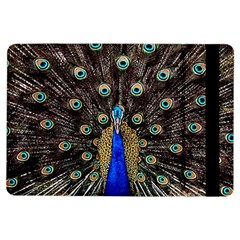 Peacock Ipad Air Flip