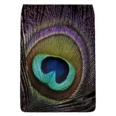 Peacock Feather Flap Covers (s)