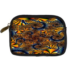 Pattern Bright Digital Camera Cases