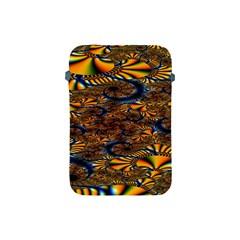 Pattern Bright Apple Ipad Mini Protective Soft Cases