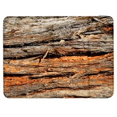 Natural Wood Texture Samsung Galaxy Tab 7  P1000 Flip Case