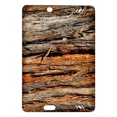 Natural Wood Texture Amazon Kindle Fire Hd (2013) Hardshell Case