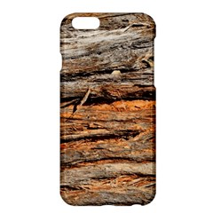 Natural Wood Texture Apple Iphone 6 Plus/6s Plus Hardshell Case