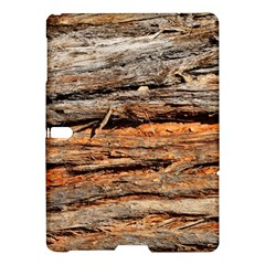 Natural Wood Texture Samsung Galaxy Tab S (10 5 ) Hardshell Case
