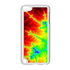 Misc Fractals Apple Ipod Touch 5 Case (white)