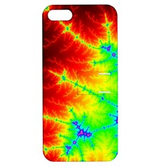 Misc Fractals Apple Iphone 5 Hardshell Case With Stand
