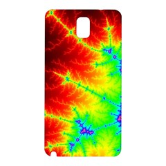 Misc Fractals Samsung Galaxy Note 3 N9005 Hardshell Back Case