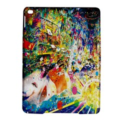 Multicolor Anime Colors Colorful Ipad Air 2 Hardshell Cases