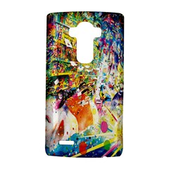 Multicolor Anime Colors Colorful Lg G4 Hardshell Case