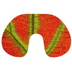 Nature Leaves Travel Neck Pillows