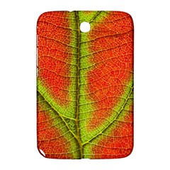 Nature Leaves Samsung Galaxy Note 8 0 N5100 Hardshell Case