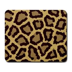Leopard Large Mousepads
