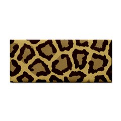 Leopard Cosmetic Storage Cases