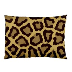Leopard Pillow Case (two Sides)
