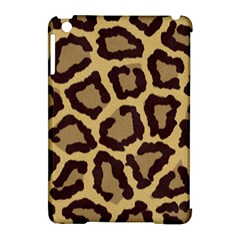 Leopard Apple Ipad Mini Hardshell Case (compatible With Smart Cover)