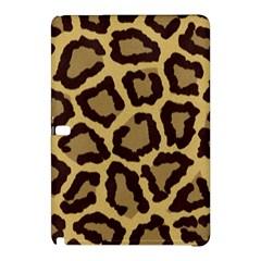 Leopard Samsung Galaxy Tab Pro 12 2 Hardshell Case