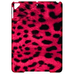 Leopard Skin Apple Ipad Pro 9 7   Hardshell Case