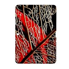 Leaf Pattern Samsung Galaxy Tab 2 (10 1 ) P5100 Hardshell Case