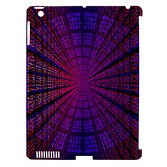 Matrix Apple Ipad 3/4 Hardshell Case (compatible With Smart Cover)