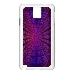 Matrix Samsung Galaxy Note 3 N9005 Case (white)