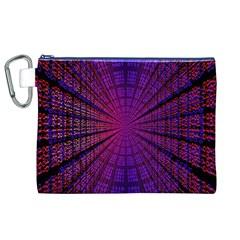 Matrix Canvas Cosmetic Bag (xl)