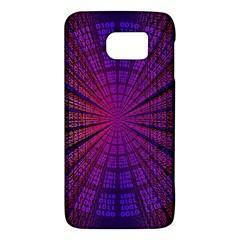 Matrix Galaxy S6