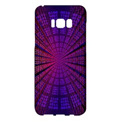 Matrix Samsung Galaxy S8 Plus Hardshell Case
