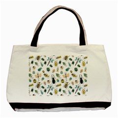 Insect Animal Pattern Basic Tote Bag