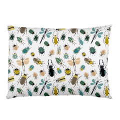 Insect Animal Pattern Pillow Case