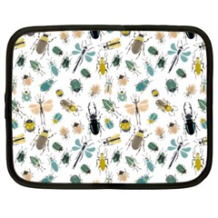 Insect Animal Pattern Netbook Case (xxl)