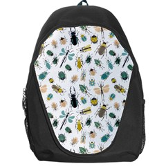 Insect Animal Pattern Backpack Bag