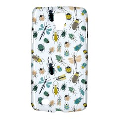 Insect Animal Pattern Galaxy S4 Active