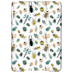 Insect Animal Pattern Apple Ipad Pro 9 7   Hardshell Case