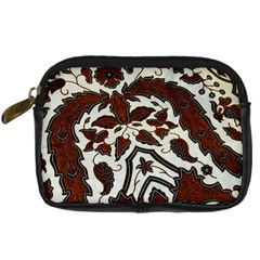 Javanese Batik Digital Camera Cases