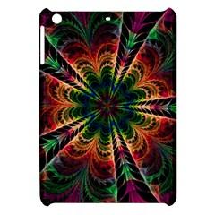 Kaleidoscope Patterns Colors Apple Ipad Mini Hardshell Case