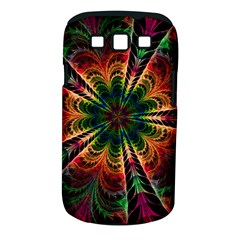 Kaleidoscope Patterns Colors Samsung Galaxy S Iii Classic Hardshell Case (pc+silicone)