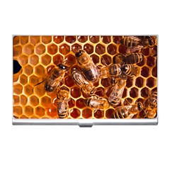 Honey Bees Business Card Holders
