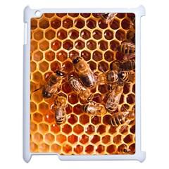 Honey Bees Apple Ipad 2 Case (white)