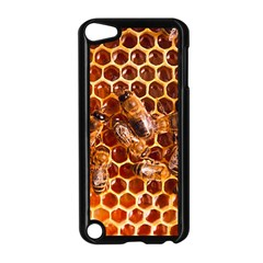 Honey Bees Apple Ipod Touch 5 Case (black)