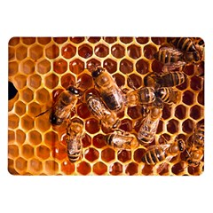 Honey Bees Samsung Galaxy Tab 10 1  P7500 Flip Case