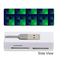 Fractal Memory Card Reader (stick)