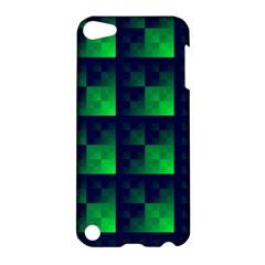 Fractal Apple Ipod Touch 5 Hardshell Case