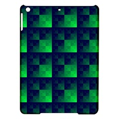 Fractal Ipad Air Hardshell Cases